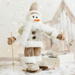 Christmas Freestanding Decor