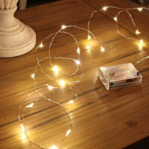 Micro Battery Fairy Lights