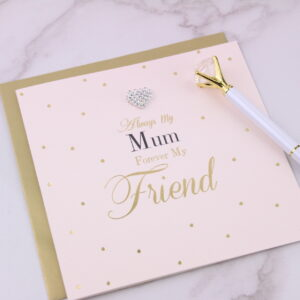 Mum Mother's Day Card