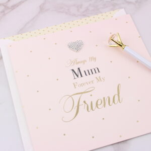Large Always My Mum Card