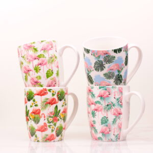 Flamingo Bay Mugs