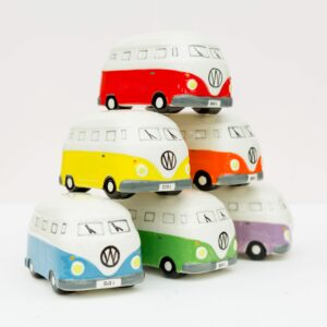 Camper Van Money Box