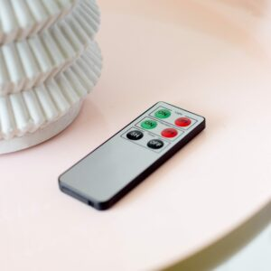 Remote Control for LED Dancing Candles