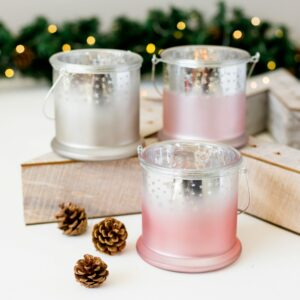 Star Ombre Jars