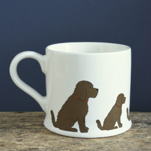 Cockapoo Ceramic Mug