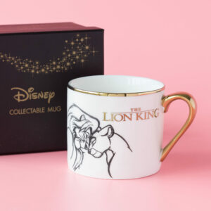 The Lion King Disney Collectable Mug with Gift Box