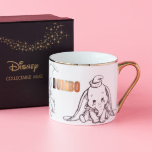 Dumbo Disney Collectable Mug with Gift Box