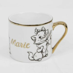 The Aristocats Marie Disney Mug with Gift Box