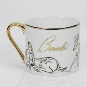 Bambi Disney Collectable Mug with Gift Box