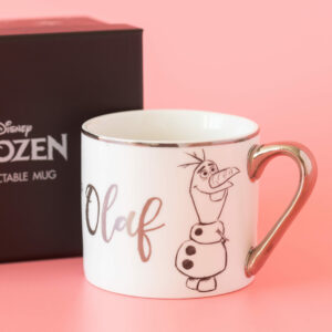 Olaf Disney Frozen Collectable Mug with Gift Box