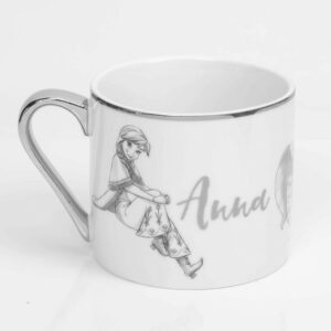 Anna Disney Frozen Collectable Mug with Gift Box