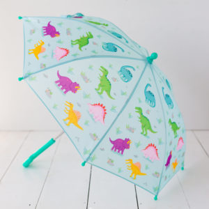Dinosaur Kids Umbrella