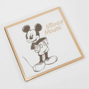 Disney Character Mickey Mouse Collectable Ceramic Coaster