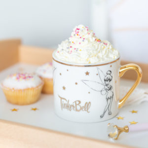 The Tinkerbell Disney Mug with Gift Box