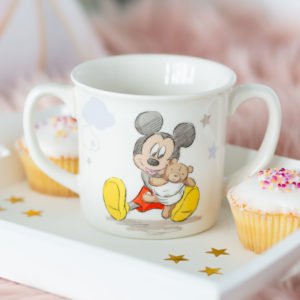 Disney Mickey Magical Beginnings Baby Boy Mug