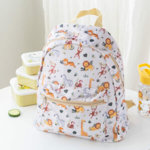 Children's Backpacks & Lunch Boxes
