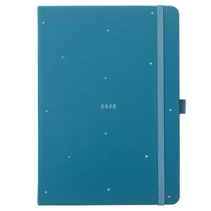 Busy B Teal Perfect Planner Diary 2022